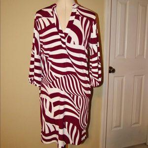 Banana Republic Dresses - Banana Republic tunic dress 🌸🌸